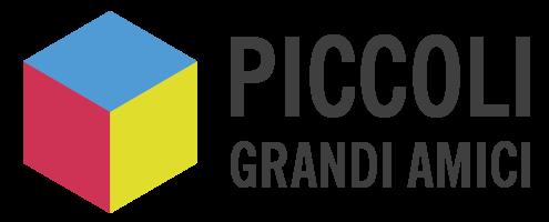 Piccoli Grandi Amici Logo